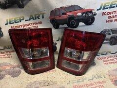 Стоп сигналы Jeep Grand Cherokee WK/WH