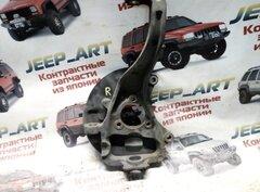 Кулак поворотный передний правый Ford Explorer 4