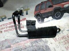 Радиатор ГУР Jeep Cherokee/KJ