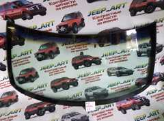Лобовое стекло Jeep WJ-WG 99-04